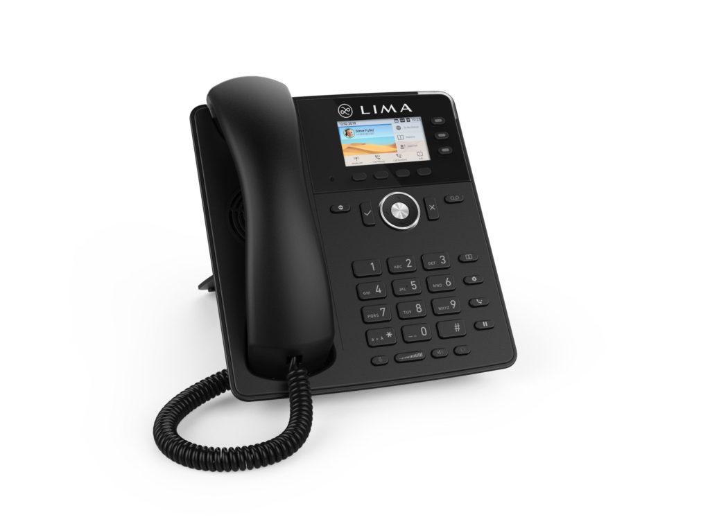 Foto de Snom, personalización de los teléfonos