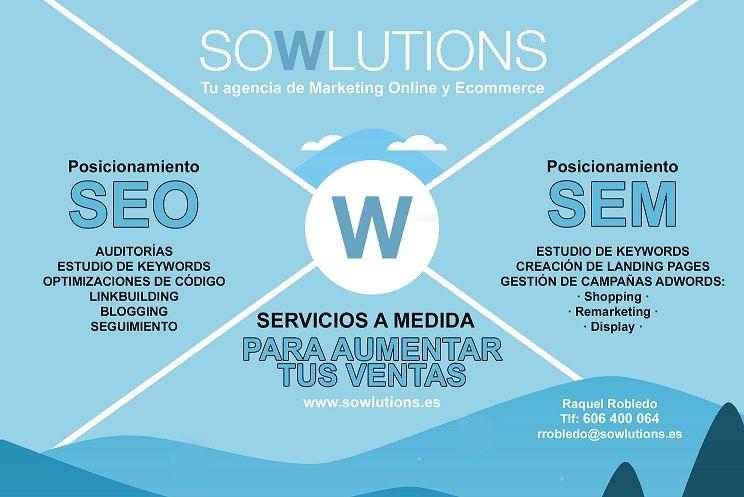 Foto de Sowlutions - Agencia de marketing Digital