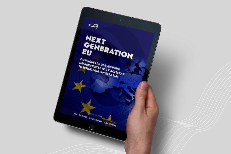 Foto de Acceder a los fondos Next Generation EU