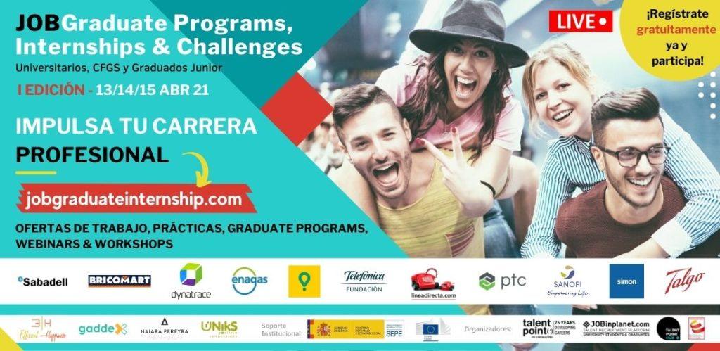 Foto de Empresas que apuestan por el Mejor Talento Junior