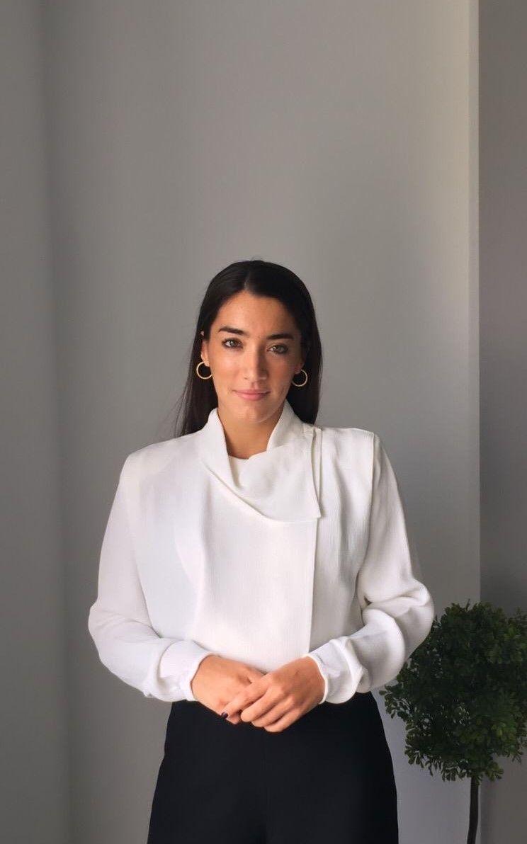 Foto de Miren Sáenz de Valluerca, nueva Partner de las divisiones de