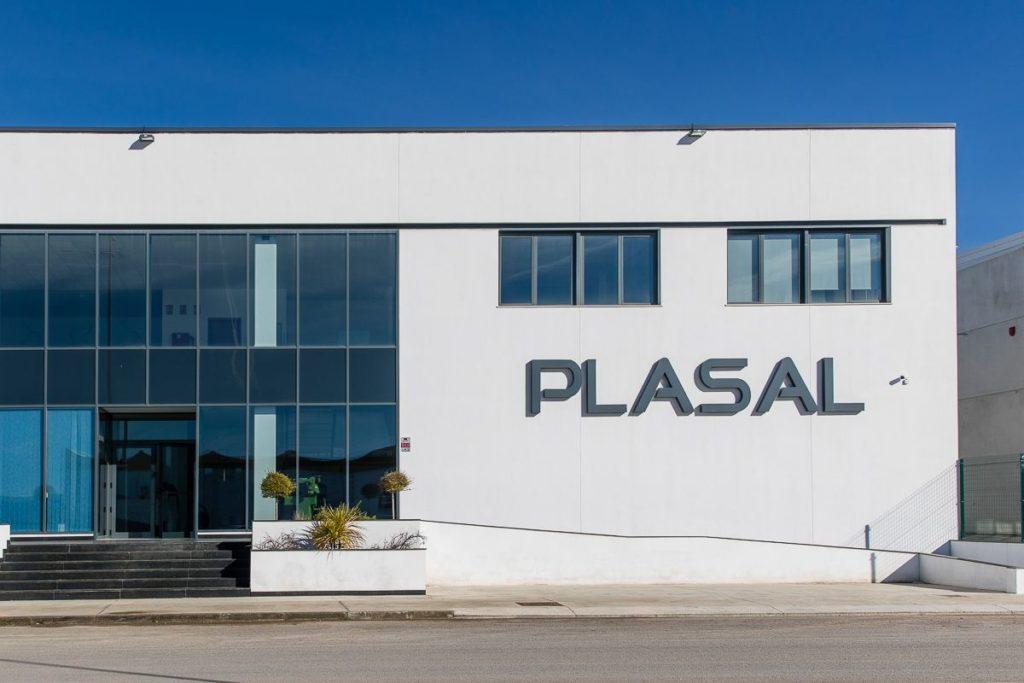 Foto de Oficinas de Plasal en Alcaudete, Jaén