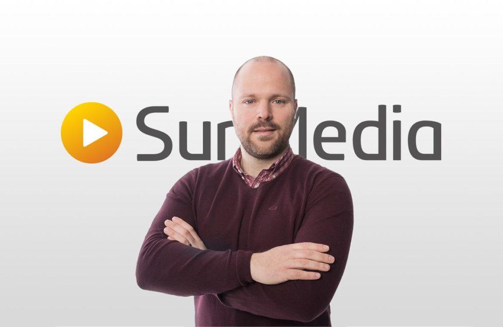 Foto de SunMedia nombra a Javier Aparicio como nuevo  Chief