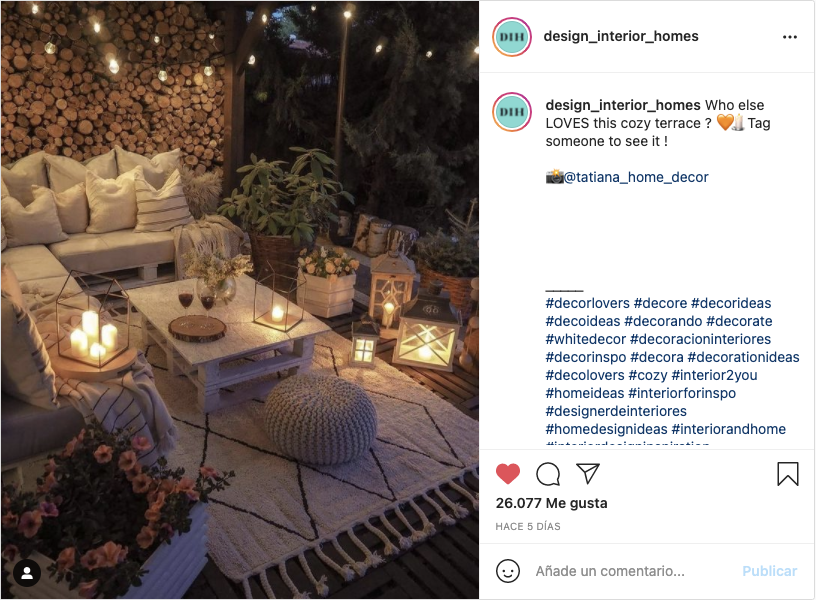 Foto de Design Interior Homes