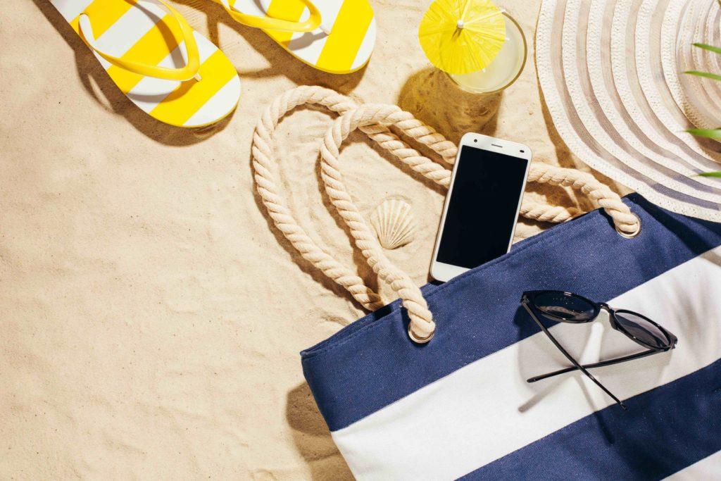 Foto de Smartphone verano CertiDeal