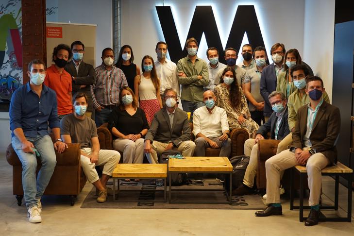 Foto de Trece startups seleccionadas para participar en la II
