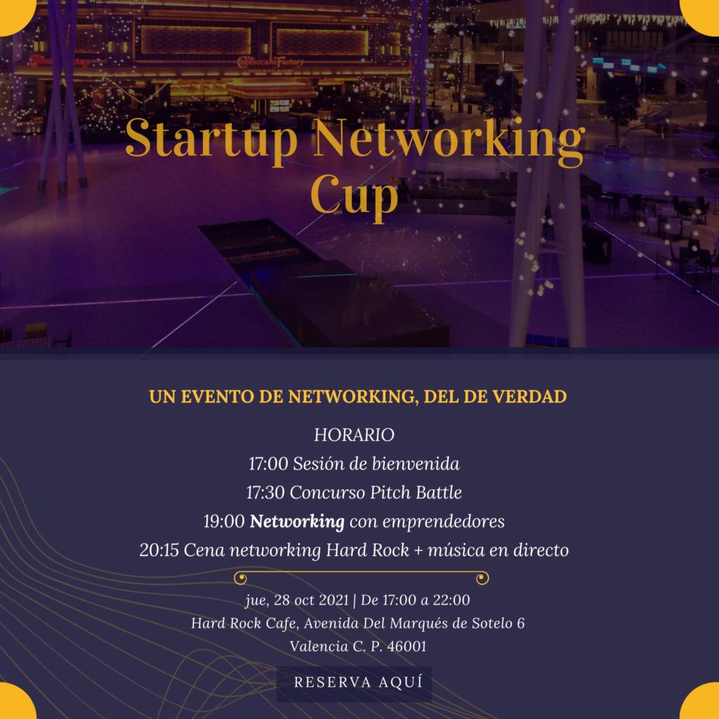 Foto de Bitstartups evento Networking