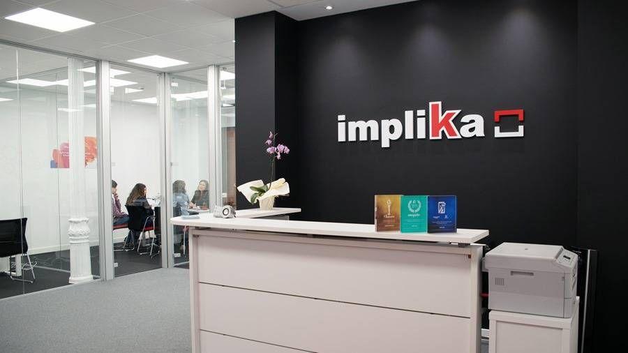 Foto de Implika