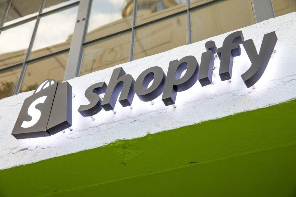Foto de Shopify