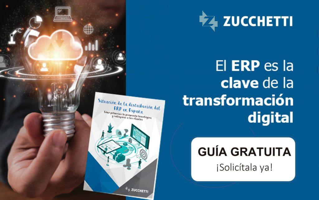 Foto de El ERP, clave de la transformación digital